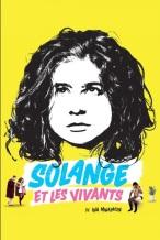 Solanges et les vivants_Poster